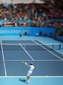 中国网球选手喜忧参半