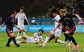 大运会女足中国进八强