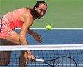 WTA辛辛那提赛第三日