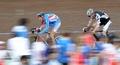 组图:场地男子30公里个人计分赛 俄罗斯夺金