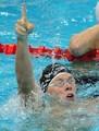 组图:大运男子200米自由泳 美国选手摘金