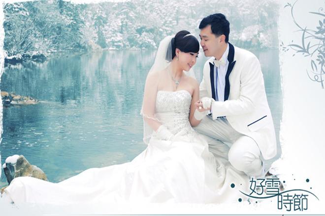 川西婚纱摄影_成都组团川西摄影