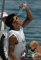 组图:大运会帆板团体赛 中国队包揽冠亚军
