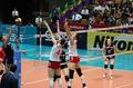 大奖赛中国3-1哈萨克