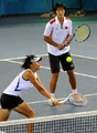 大运网球女双中国亚军