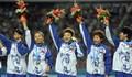 中国女足2-1击败日本