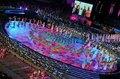 组图:大运闭幕式盛况 世界大学生歌舞大联欢