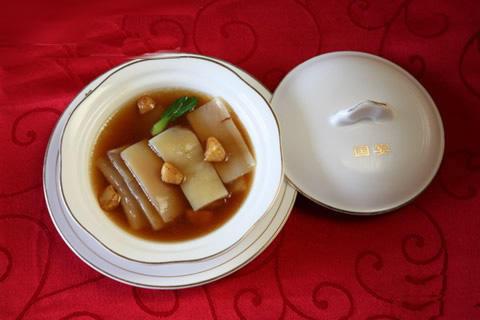 国宴�9ce_外国领导人的最爱 神秘的中国国宴菜谱