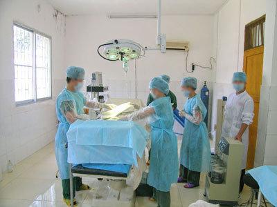 腾讯:实拍剖腹产全过程 - 陈成州 - 巡路执钉免药治硬皮病㎡≡G(mod9)