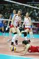 女排大奖赛中国获第八