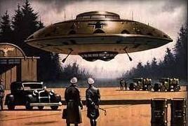 德国UFO事件