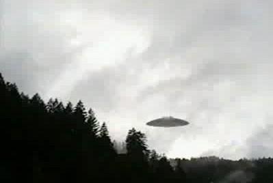 加拿大UFO事件