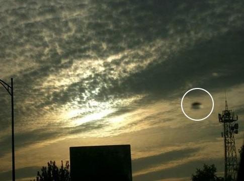 美国UFO事件