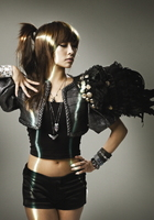 韩国美女组合热舞