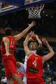德国9分惜败西班牙