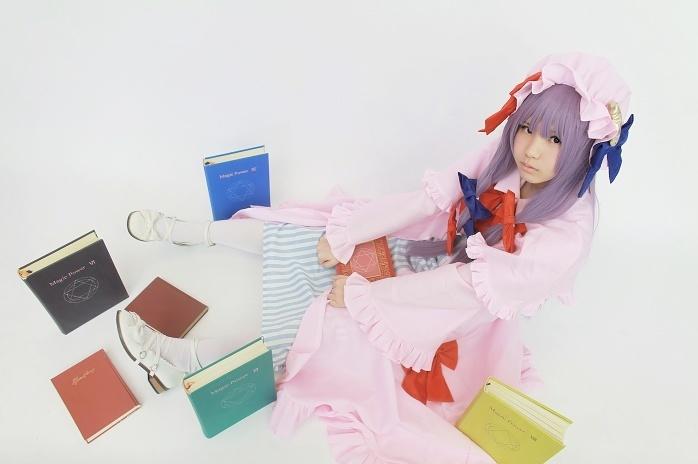 日本超萌COSER-enako精美作品合集