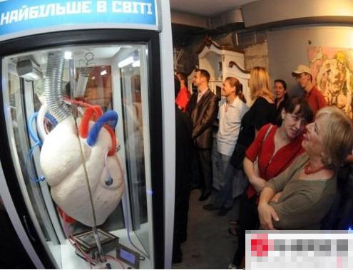 世界第一家猪肉博物馆