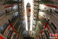 高清组图:我国9月27日至30日择机发射天宫一号