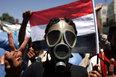高清:也门抗议者要求逮捕总统萨利赫