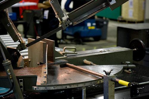 薄板技术Sheet Metal Technology