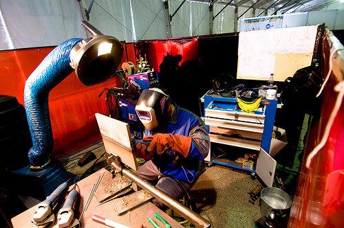 焊接Welding