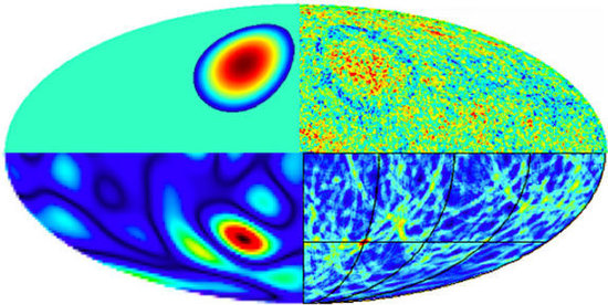 揭秘7个惊人天文事实:神秘力量推动宇宙膨胀(图) - 科学探索 - 探索发现|宇宙奥秘|自然地理