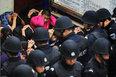 昆明40名保安围殴少年致死 事后称打错了