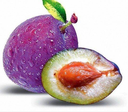 怪异水果大盘点 你都认识吗?(组图) - 科学探索 - 探索发现|宇宙奥秘|自然地理