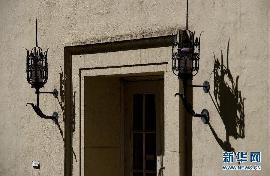 加州理工学院校园掠影