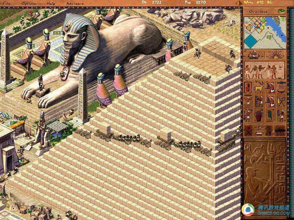 五款城市模拟经营网页游戏对比
