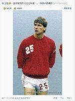 组图:鲁尼吃红牌遭遇停赛 教授青涩球员时代