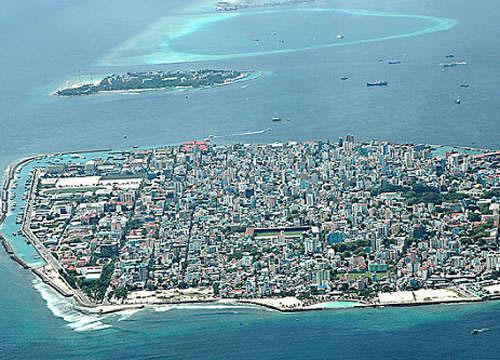 马尔代夫卡尼岛_马尔代夫人口