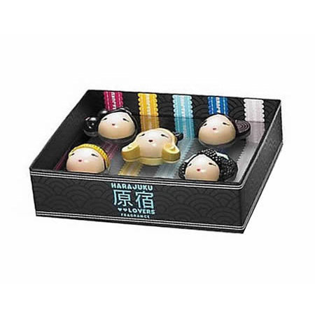 (丝芙兰有售)还记不记得,曾经对糖果盒的气味特别迷图片