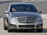 奔驰R350现金优惠6.5万