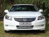 2011款雅阁4S最高优惠3万