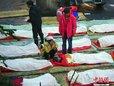 云南一煤矿发生煤与瓦斯突出事故