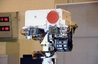深度解剖好奇号火星车:望揭晓火星生命之谜