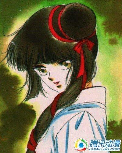 VOL.[日漫]盘点七大年龄成谜的美艳小萝莉 - 樱田优姬 - 二次元会馆