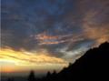 天岳幕阜山避暑美景有画成诗