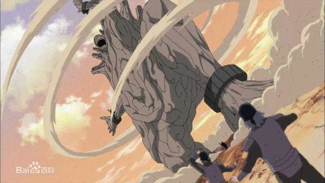 火影中能与尾兽对抗的7只通灵兽 最强通灵兽竟是它