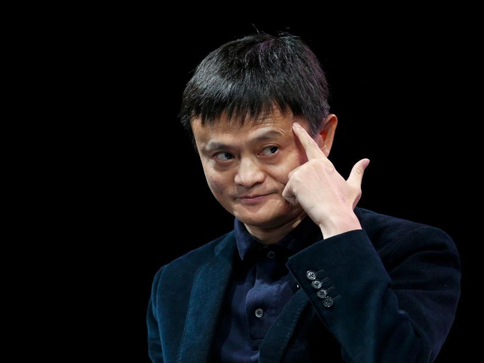 盘点科技界的八大富翁 占据互联网生活的大半壁江山 - yuhongbo555888 - yuhongbo555888的博客