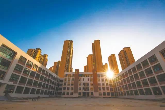 状元城襄阳又现大手笔教育投入 这些学校要搬迁