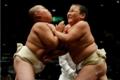 日本举办小学生相扑大赛
