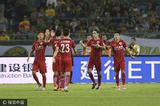 高清:国安0-1上港奥斯卡制胜 博阿斯遭驱逐