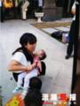 1岁女童看装修坠楼身亡