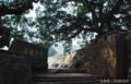 历经700年历史的古堡——福建霞浦大京堡