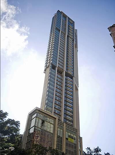 香港新楼王!每平米超96万元人民币 - yuhongbo555888 - yuhongbo555888的博客