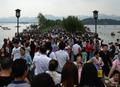 国庆假期最拥挤的10个景点 今年你还去吗?