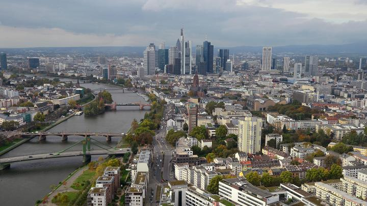 德国经济_赴德国投资 德国经济令人堪忧 投资需谨慎