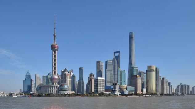位,仅次于日本东京.上海亦是全球著名的金融中心,全球人口规模